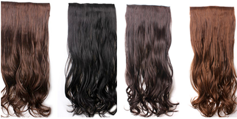 Hair Extensions Dubai Styles Colors Lengths Machka Beauty
