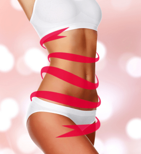 Body & weight loss dubai treatments skin cellulite