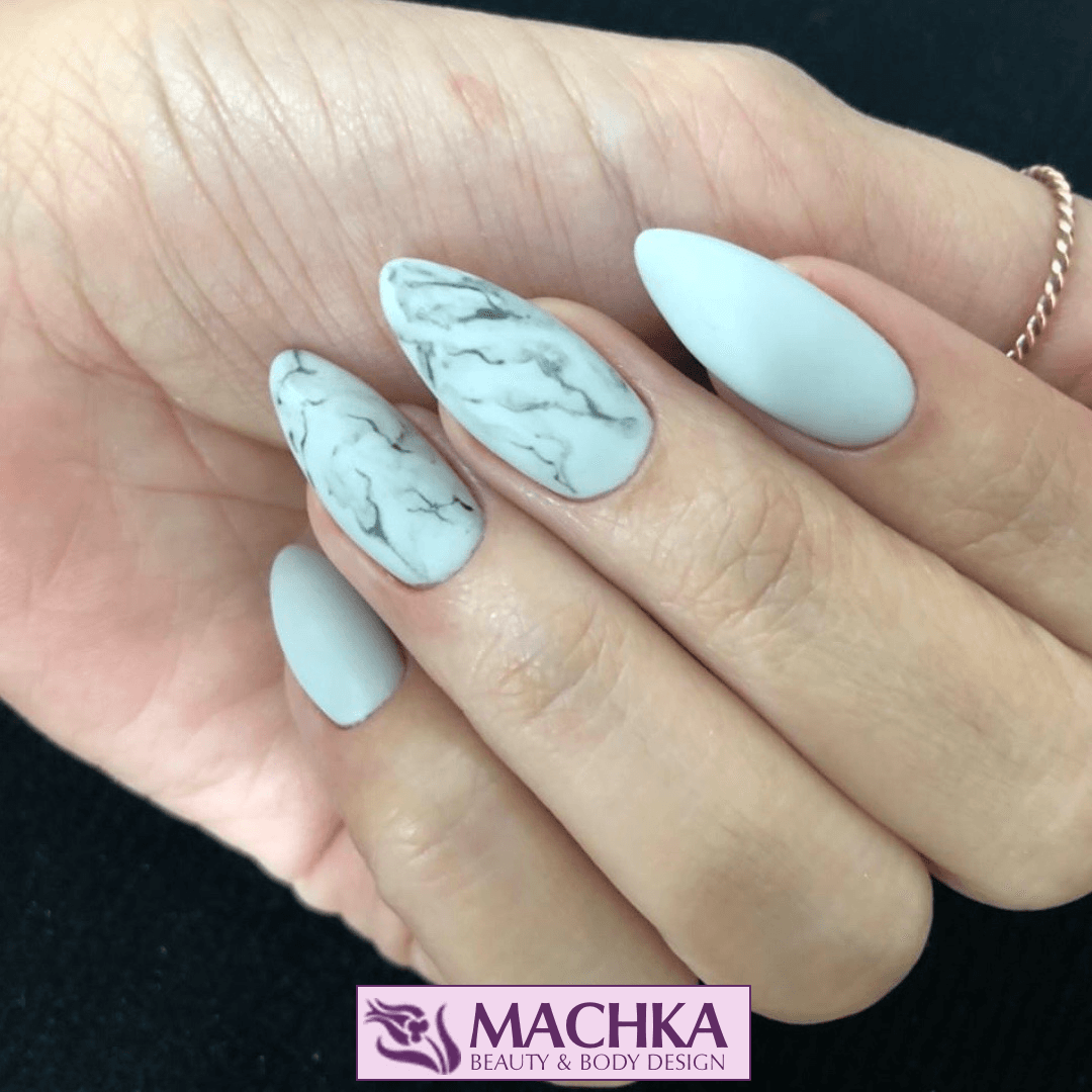 Best Nail Salon In Dubia Art Design Gel Acrylic Extensions Mani Pedi