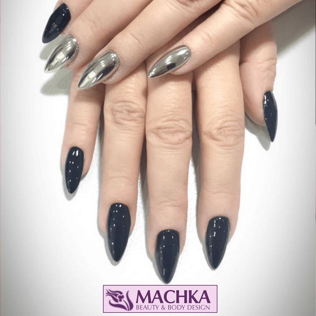 Machka Beauty Nail Salon Dubai A Gallery Of Actual Nail Art Work